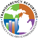 Budget and Salary/Compensation Transparency Reporting